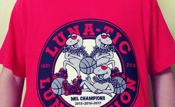 Luna-Tic T-Shirt